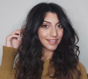 How to get Loose curls hair tutorial Featured