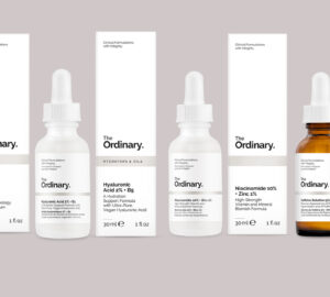 The Ordinary Skincare Products For Glowing Healthy Skin